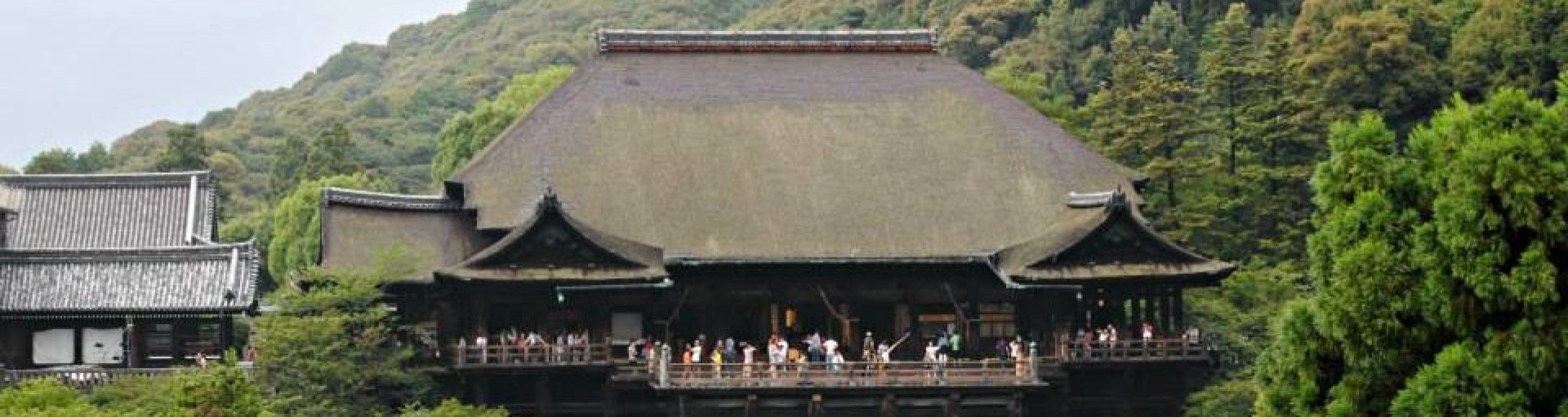 Kyoto in one day, perfect itinerary to the main spot