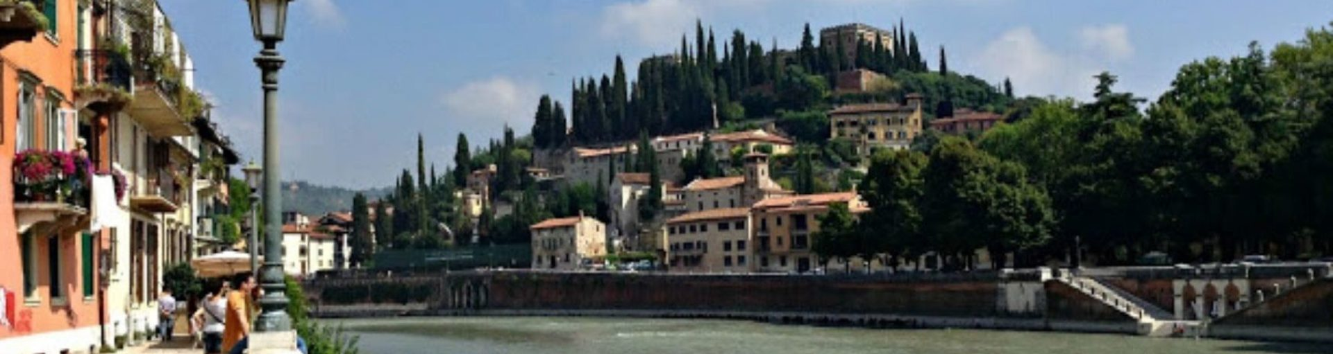 One-day itinerary in Verona, the city of Romeo and Juliet