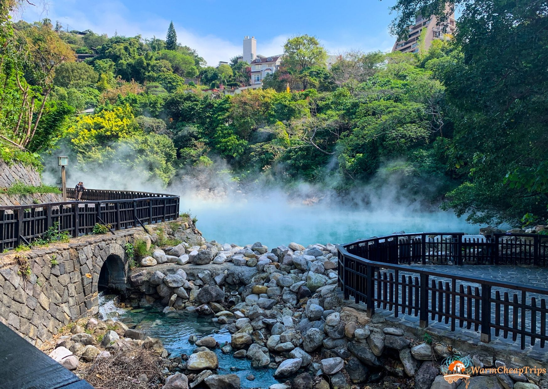 Crazy About Hot Springs In Taiwan! Your Taiwan Hot Springs
