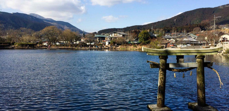Yufuin, gli onsen tradizionali vicino a Beppu