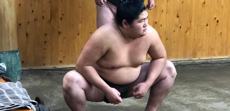 Vedere il Sumo a Tokyo