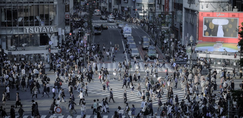 Come comportarsi in Giappone