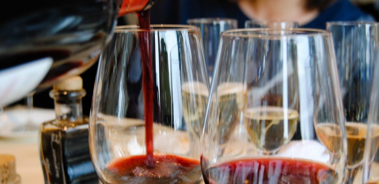 Wine tour a Yamanashi, alla scoperta del vino giapponese
