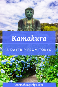 Visit Kamakura
