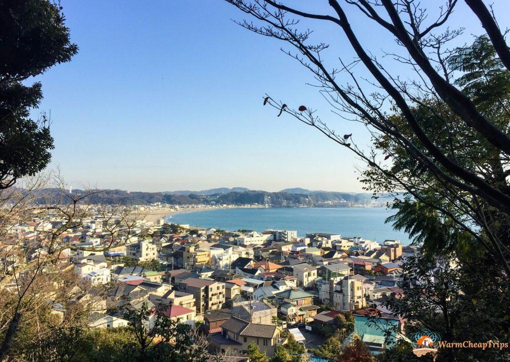 Cosa vedere a kamakura: mare