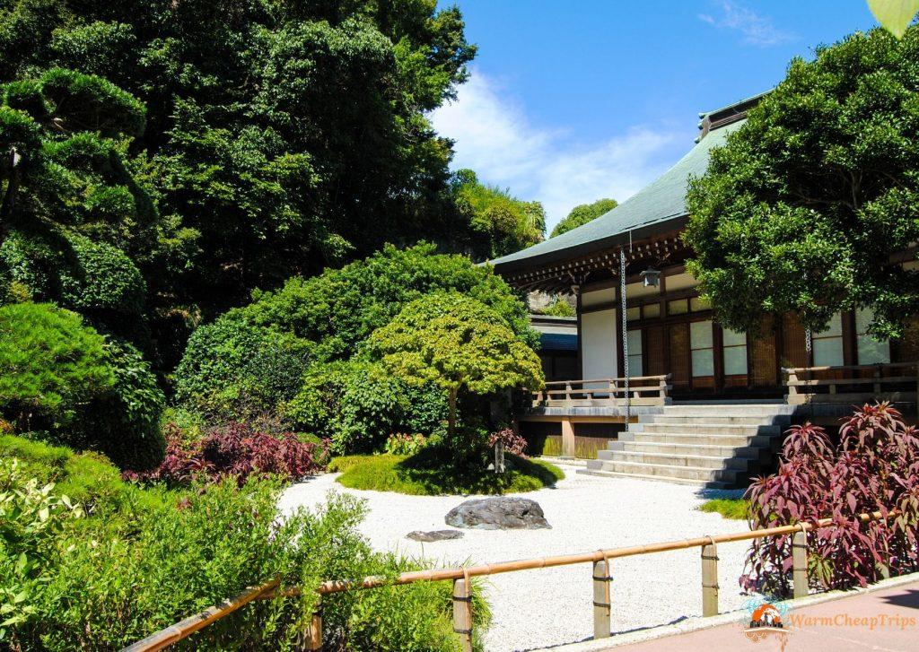Cosa vedere a kamakura: templi