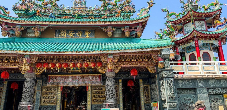 Viaggio a Taiwan: itinerario di una settimana