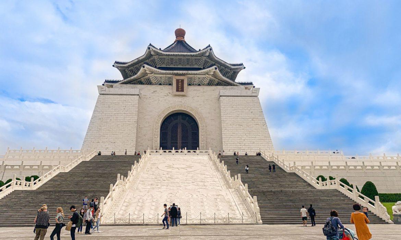 Cose vedere a Taipei