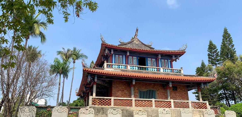 Cosa vedere a Tainan: la più antica città di Taiwan