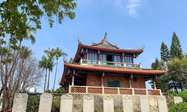 Cosa vedere a Tainan