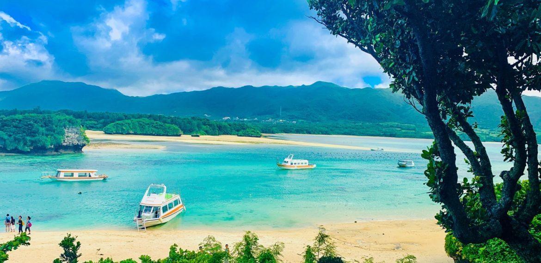 Ishigaki, l'estremo sud di Okinawa