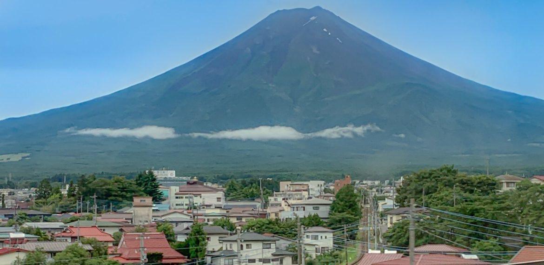 Scalare il Monte Fuji: la mia esperienza ed informazioni utili