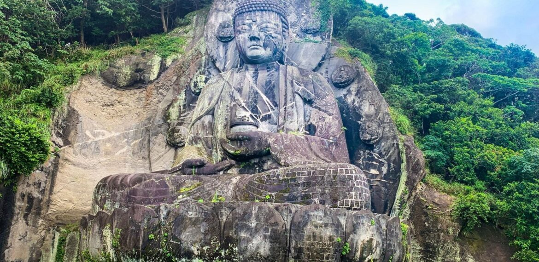 Nokogiriyama: Buddha Gigante con vista sull'inferno!