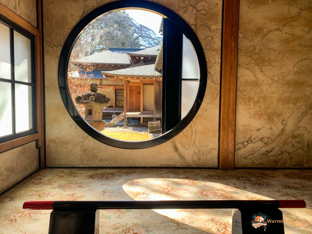 Visitare Nikko: Tamozawa Imperial Villa