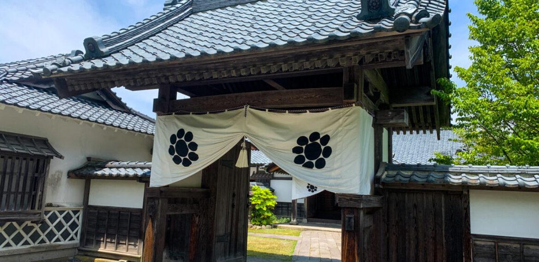 Sulle orme dei Samurai nella città di Aizu Wakamatsu
