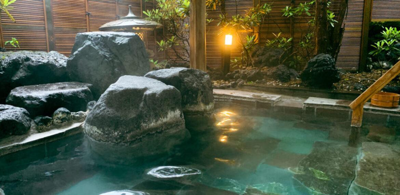 Gli Onsen – guida alle terme tradizionali giapponesi