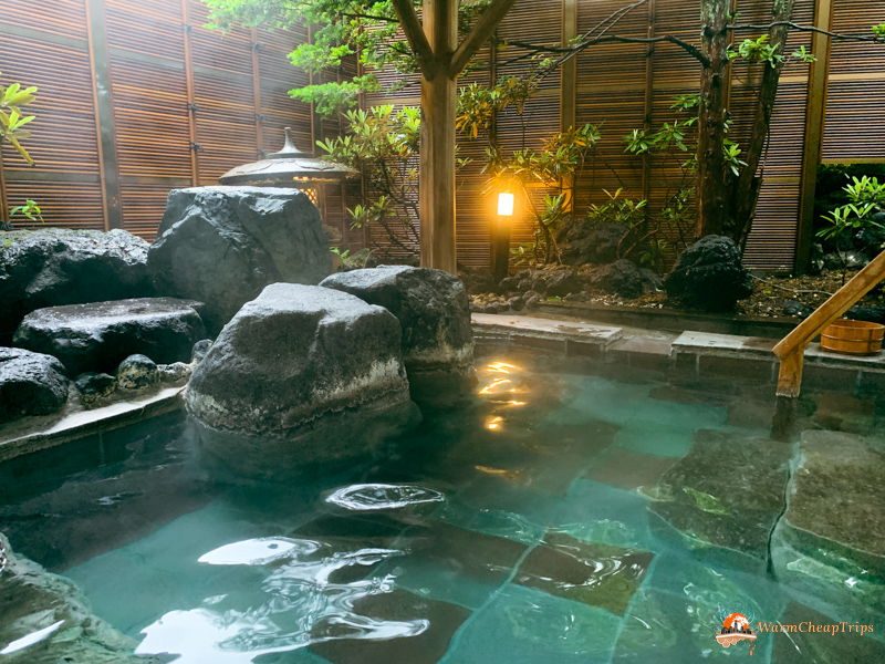 guide to Japanese Onsen